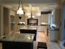 chicago cabinet painting services